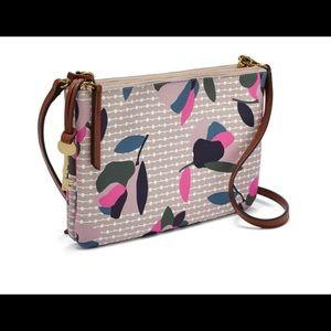 Fossil Devon Crossbody purse!